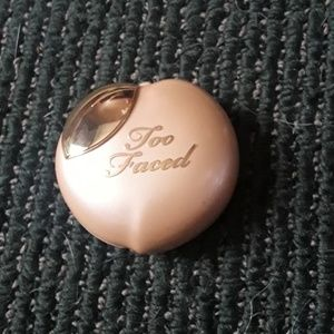 Peach Frost Too Faced